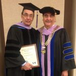 "Academy of Dentistry International Gives Prestigious ""Humanitarian Award"" to Dr. Ed de la Vega"