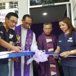 D4EVF Opens 2nd Charity Dental Clinic in the Philippines