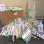 SunStar Americas Donates Oral Hygiene Products for the Porac Project