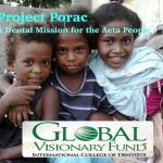 ICD Global Visionary Fund Approves Grant for the Porac Project.