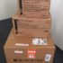 Dental Supplies From ICDGVF And Henry Schein Care Arrives